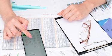 Análise de dados e indicadores socioeconômicos