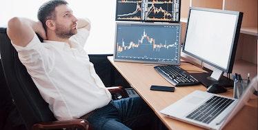 Planejamento e Controle Financeiro