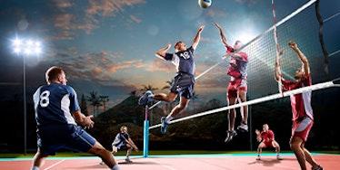 Metodologia do Ensino de Voleibol