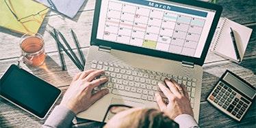Planejamento e Organização de Eventos