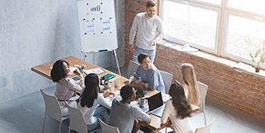Marketing Digital e Novas Mídias