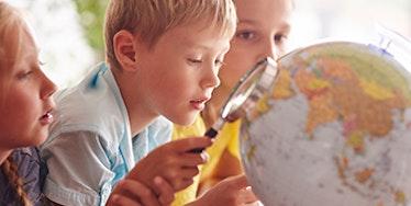 Metodologia do Ensino de Geografia no Ensino Fundamental