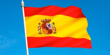Compreensão de Textos da Língua Espanhola