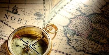 Fundamentos e História da Geografia